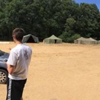 Kamp Zolder 2018 Deel 1